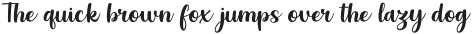 Grestal Script
