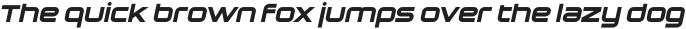 Sauro Light Italic