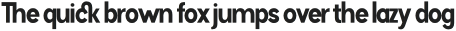 Clattens Serif Regular