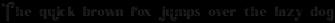 Stela Inline Grunge