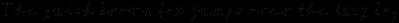 Fonttsy Script Regular