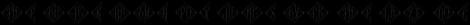 MFC Diamant Monogram Regular