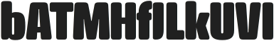 Crossfit Thin otf (100) Sample