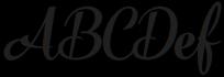 Vanilla Shot Bold Italic otf (700) Sample