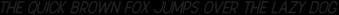 Arbour Oblique