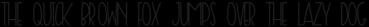 Juniper Caps Light