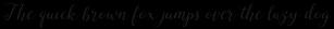 Milagros Script Regular