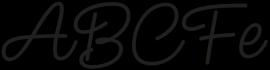 Tapas Script otf (400) Sample