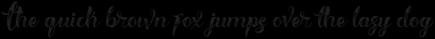 Hellvina Hand Script Regular