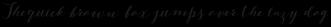 Madona Script Basic Regular