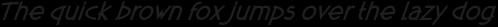 Kosmique Bold Italic