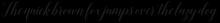 Belastoria Script