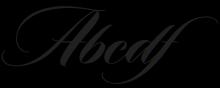 Arbordale Regular otf (400) Sample