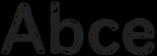 Mozzart Sketch Bold otf (700) Sample