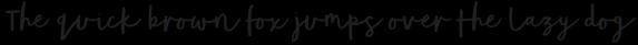 Totally Terrific Typeface Regular