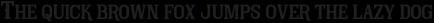 Hurtington Regular