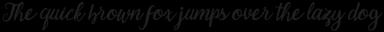 The Hippia Script