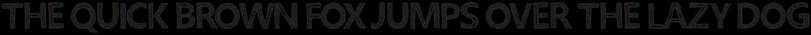 Humongous Uppercase