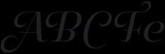 Pauline Didone Regular Italic otf (400) Sample