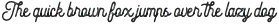 The Gradefoldar Script Normal