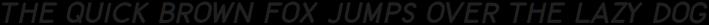 Kingsland Italic