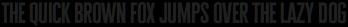 Cheddar Gothic Sans