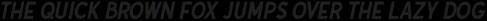 Gutenberg Clean Italic