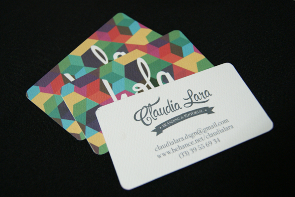 Charming creative business cards creative market blog pin it colourmoves