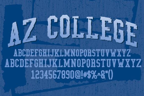 AZ College by Artistofdesign