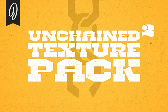 Unchained Texture Pack 2 by Jack Fahnestock