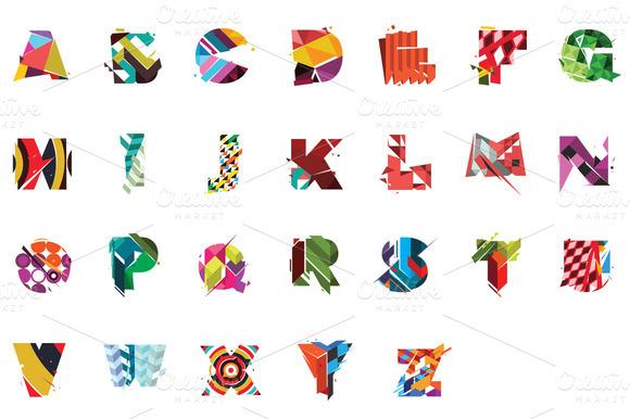 Folkore Type Pack by VisualFreaks
