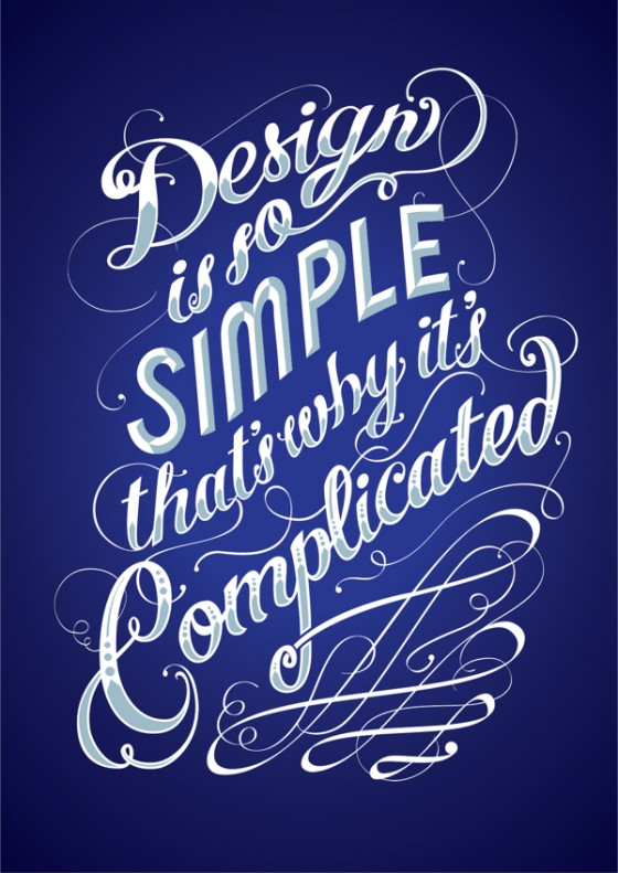 Great Graphic Design Quotes. QuotesGram