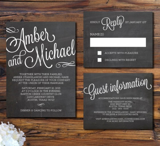 wedding invitations25