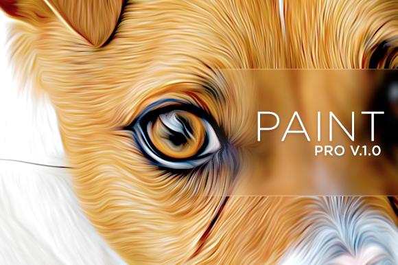 Paint Pro by ozonostudio