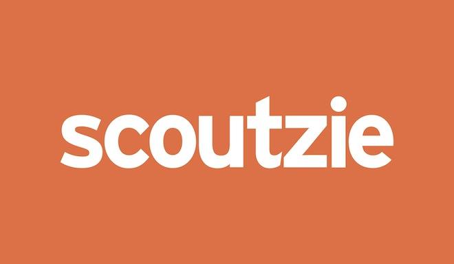 Scoutzie Logo