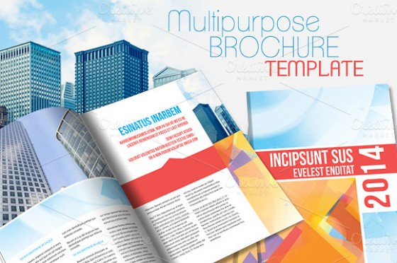 basic brochure template - a simple guide to edit a brochure template creative