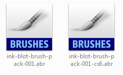 Brush Files
