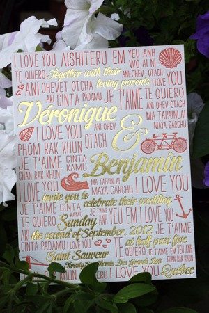 Multilingual-Gold-Foil-Wedding-Invitations-Lion-in-the-Sun-300x450