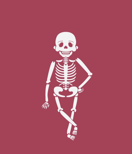 October22-Skeleton