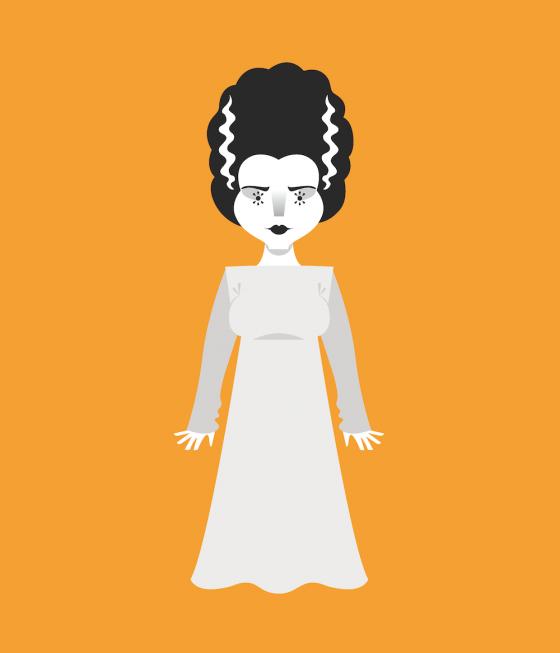 October30-Bride of Frankenstein