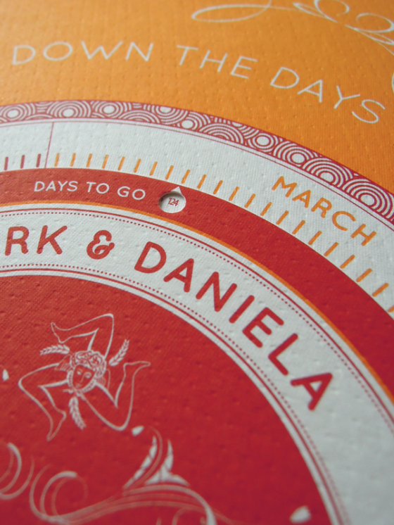 23 Creative and Unique Wedding Invitations | Creative Market Blog
