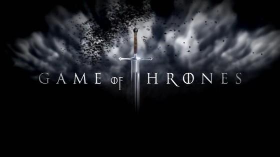 The Typography of Popular TV Show Logos ~ Creative Market Blog