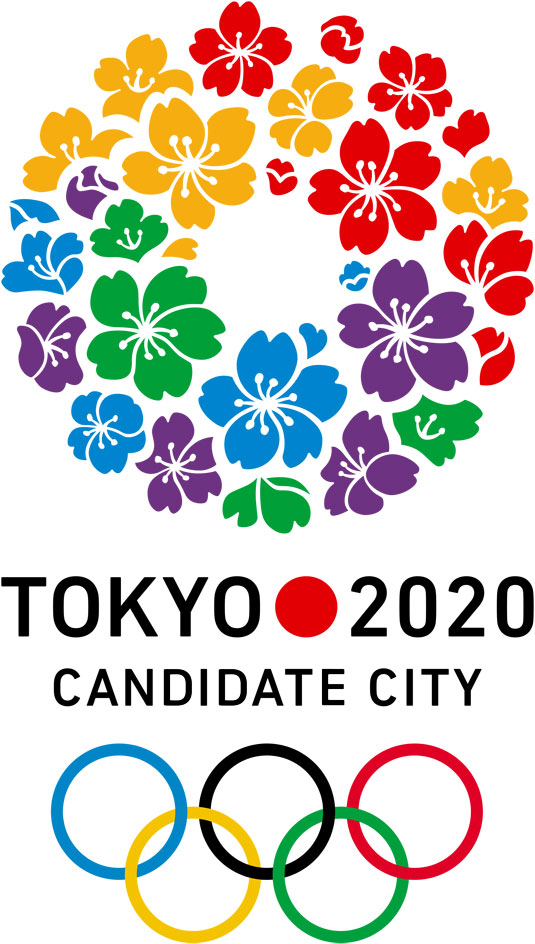 Logo Designs For The 2020 Olympic Games Creative Market Blog