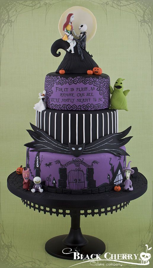 12 Spooky Wedding Invites ~ Creative Market Blog