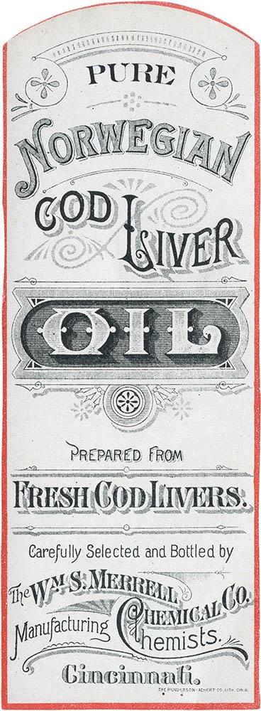 Victorian Decorative Lettering