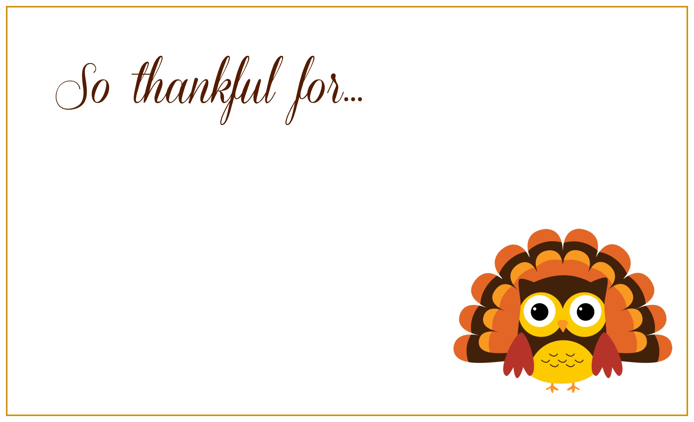 Comprehensive image with regard to thanksgiving printable templates