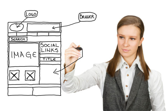 designing-a-website