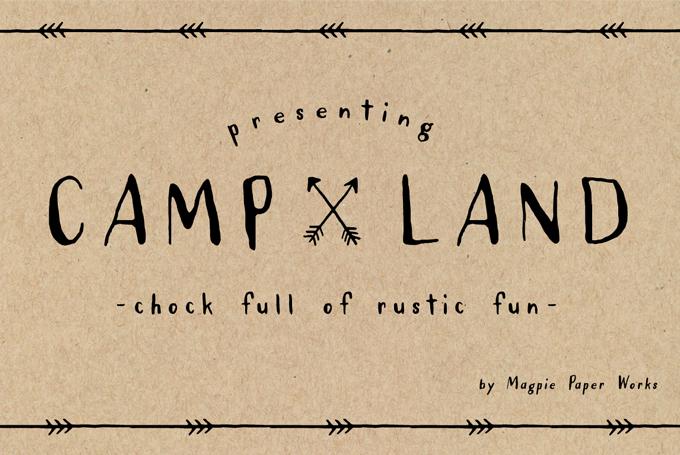 community-update-campland
