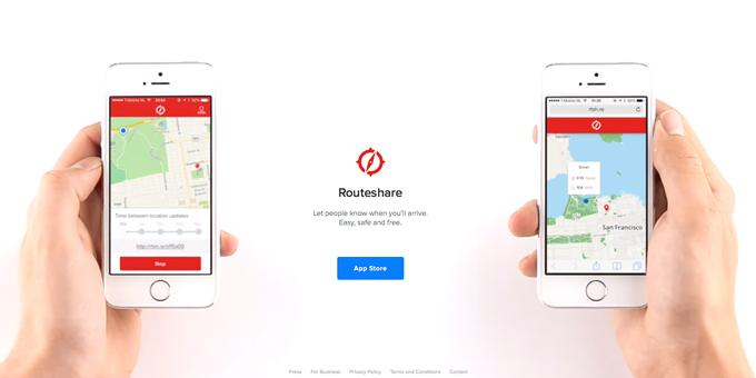 community-update-routeshare
