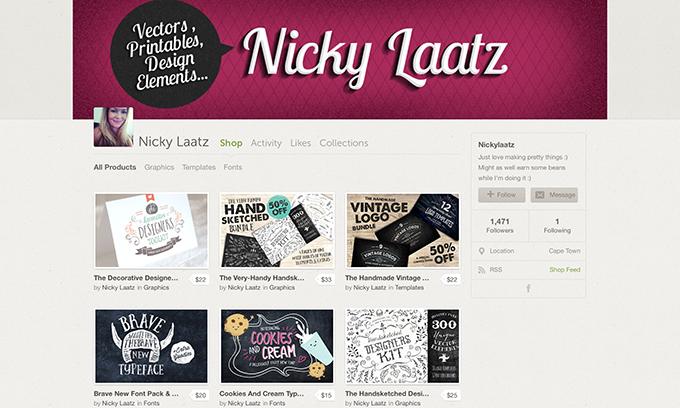 NickyShop